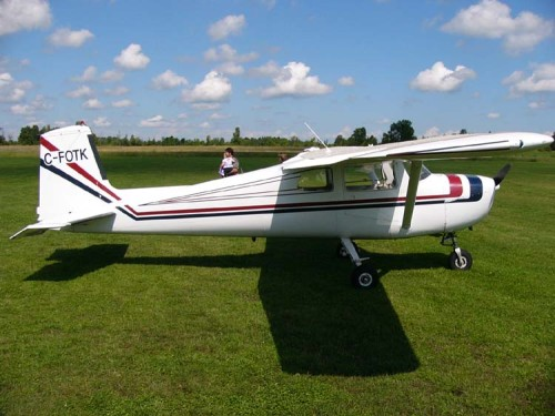 Cessna 150, zdroj: wikipedia.org